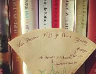 de Koffiefilter #47 met de dames van boekhandel Amesz