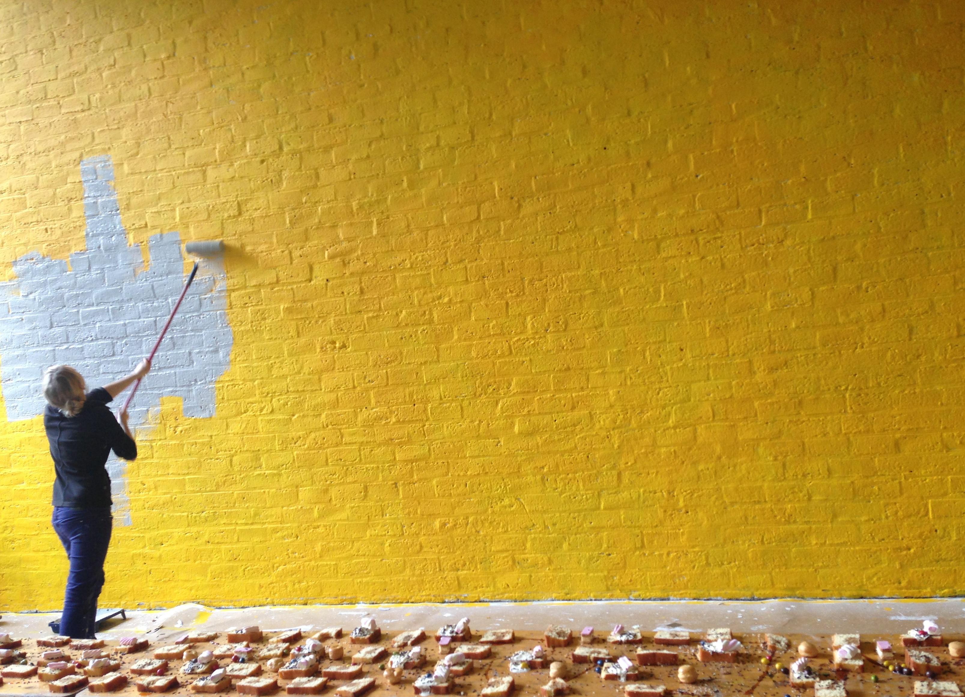Open dag Gerrit Rietveld Academie